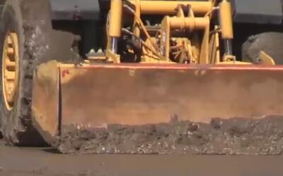 Equipos especiales de San José inician limpieza luego de las inundaciones