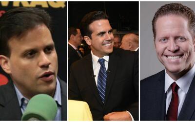 Culpan a Bernier por campaña sucia contra Ricardo Rosselló