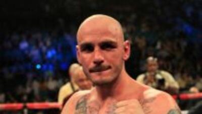 Pavlik derrotó por deciisón unánime a Rosinsky en el Home Depot Center d...