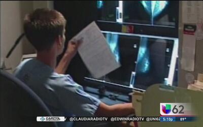 Una propuesta de ley ayudaría a detectar tempranamente el cáncer de mama