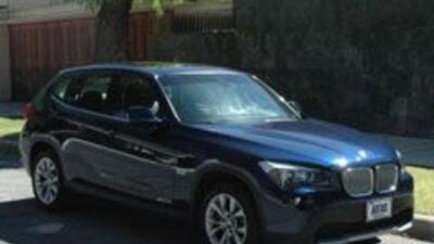 BMW X1 2.8i 2010