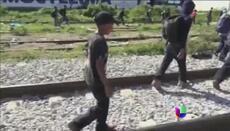 Polémica en Bell por llegada de niños migrantes