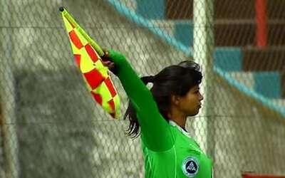 María Eugenia Rocco denunció agresión de un futboli...