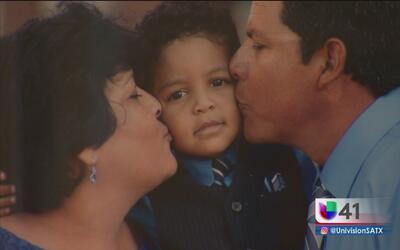 Programa de adopción temprana en San Antonio