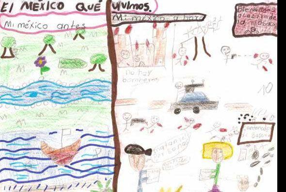 El grupo sin fines de lucro Red por los Derechos de la Infancia en Méxic...