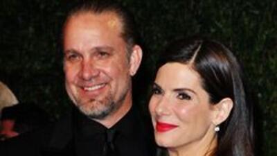"Sandra Bullock tiene un ""plan maestro"" para divorciarse de Jesse James 5..."