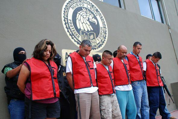 Seis policías acusados del secuestro y asesinato del alcalde de Santiago...