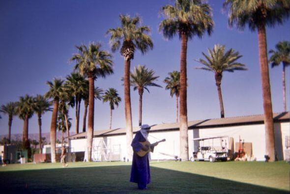 Indio, CA - 68 por ciento de población hispana | Índice de graduación de...