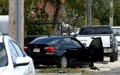 'Miami en un Minuto': autoridades investiga causas del accidente en el q...