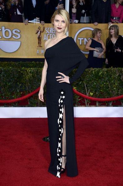 """Claire Danes es un ejemplo de que """"las despechadas"""" pueden luc..."""