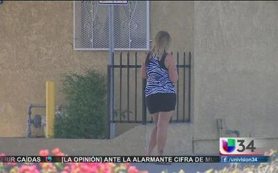 Prostitución: Un problema en Lynwood