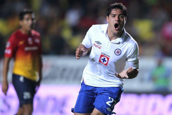 Javier Orozco es de los últimos jugadores hechos en casa que Cruz Azul o...