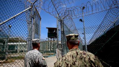 EEUU aún puede cerrar Guantánamo antes de que Obama deje el cargo, dice...