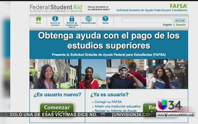 Lanzan programa para cubrir gastos universitarios