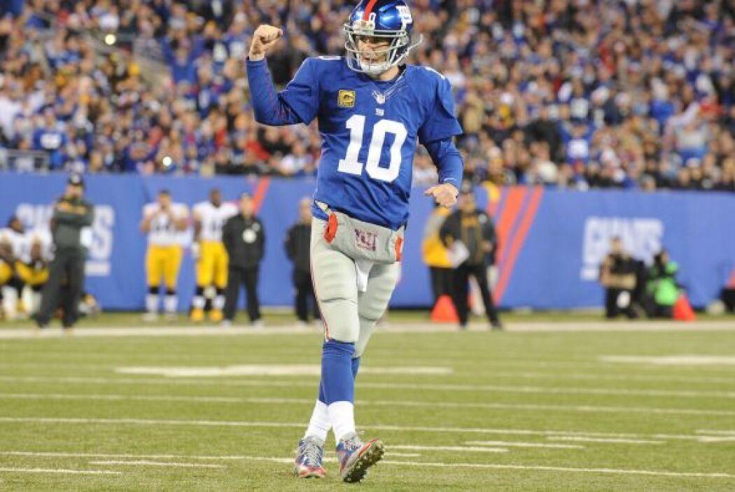 11) Eli Manning: $16,250,000