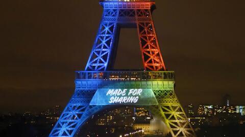 París busca albergar sus terceros Juegos Olímpicos.