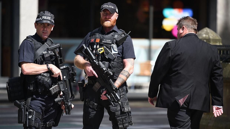 Gran Bretaña, en alerta máxima tras el atentado que mató a 22 personas e...
