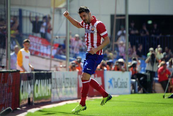 El 'Guaje' anotó su segundo gol de la temporada y sigue demostrando que...