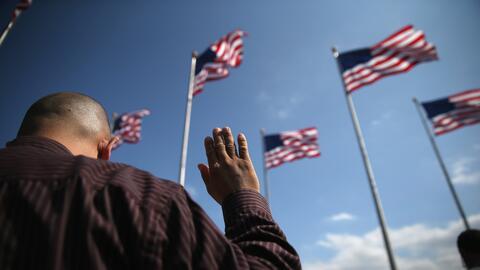 Respondemos tus preguntas sobre inmigración