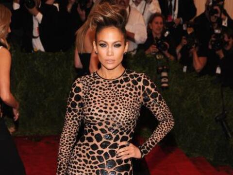 Sin lugar a dudas, Jennifer Lopez es una de las latinas más queri...