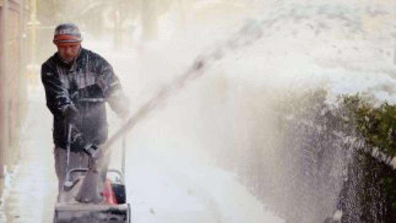 Trivia Nieve en Chicago