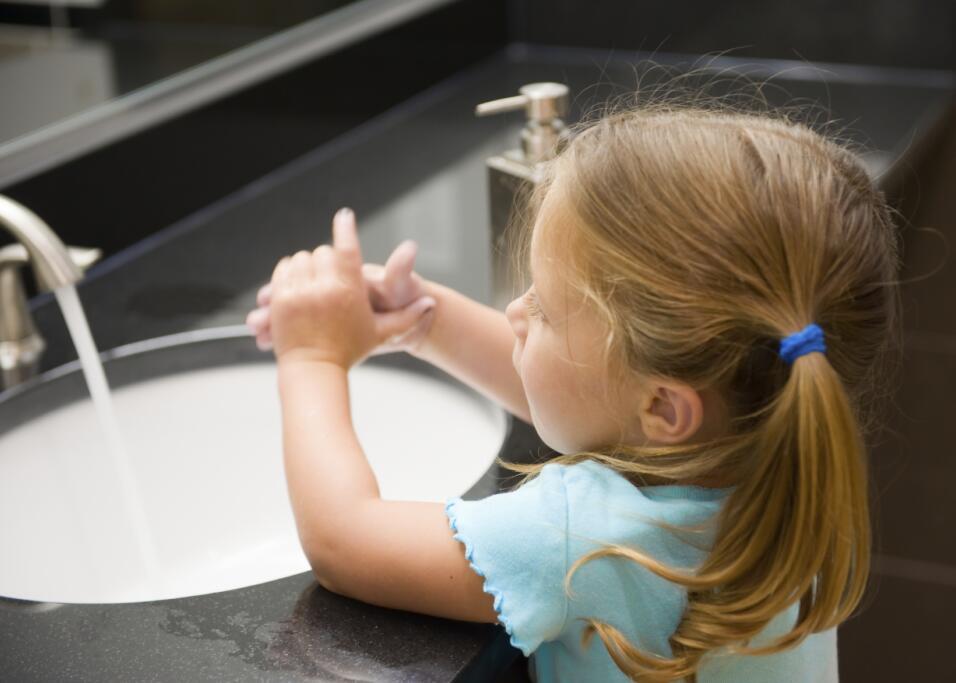 Cómo saber si está listo para el 'pre-school'