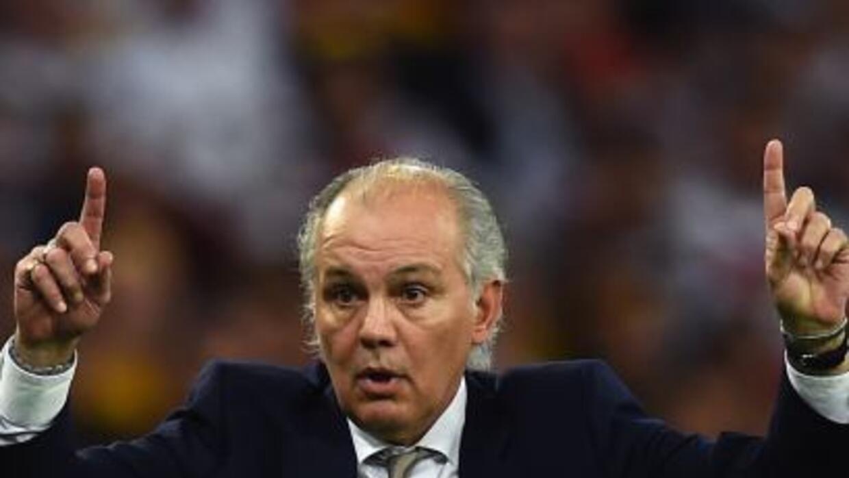 El ex técnico de la Albiceleste podría llegar al Milan.