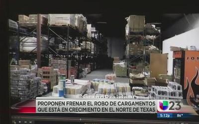 Crece el robo de mercancía en Texas
