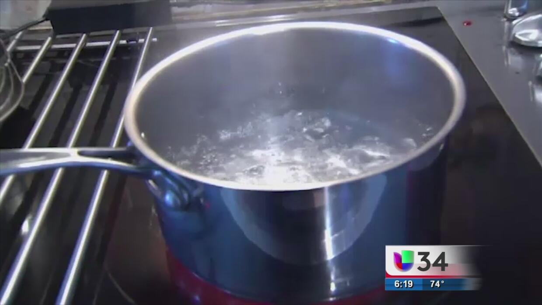 Alerta por agua contaminada en Carrollton