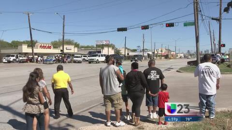 Buscan disminuir accidentes en una peligrosa intersección