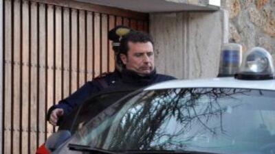 A comienzos de julio, la justicia italiana decidió reducir la detención...