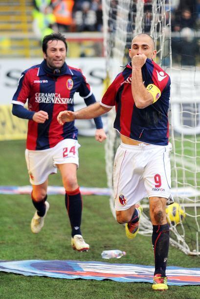 Liga italiana fecha 15 domingo