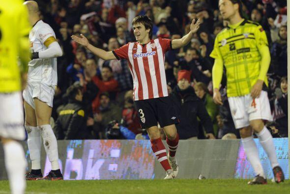 Para el minuto 22 el marcador ya indicaba una goleada gracias al tercer...