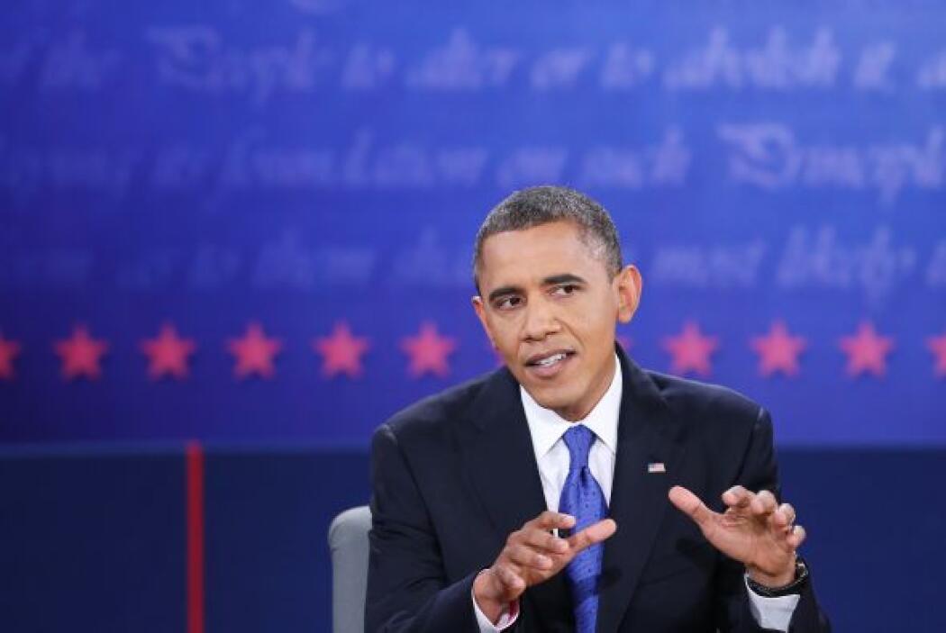 Al hablar de Israel, Obama subrayó que  es el mayor aliado de Estados Un...