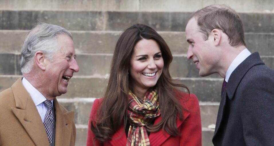 Los gestos de Kate Middleton