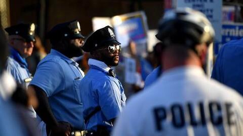 Amenazas a policías mantienen en alerta a los uniformados