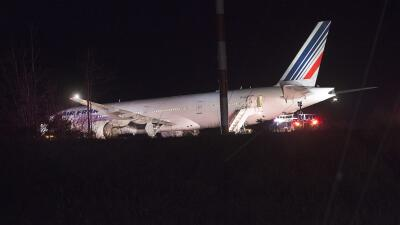 Avión Air France
