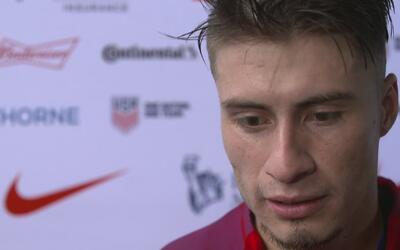 """Jorge Villafaña: """"Vamos a salir con todo, ganando en casa y empatando fu..."""