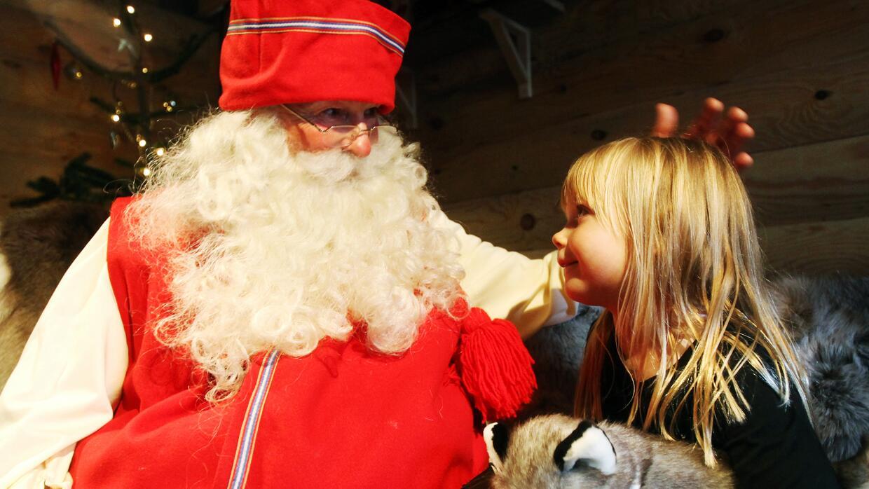 Cómo mantener las ilusiones navideñas de nuestros hijos