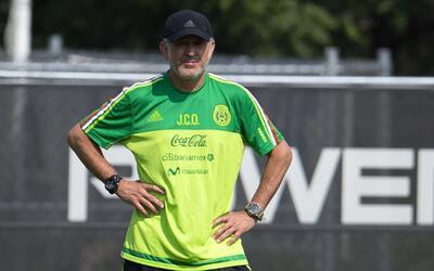Juan Carlos Osorio entregó malas noticias sobre salud de Néstor Araujo