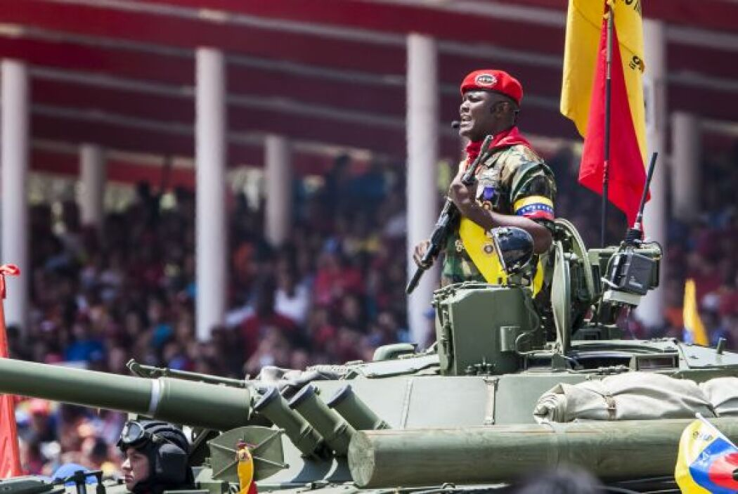 Hoy se cumple un año de la muerte de Hugo Chávez.