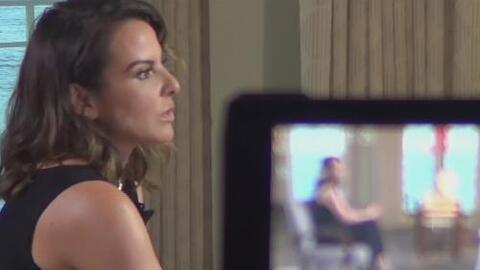 Kate Del Castillo finalmente sabrá por qué quieren detenerla