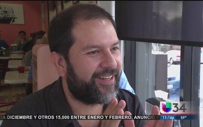 """Enrique Olvera: """"En la diversidad está la riqueza"""""""