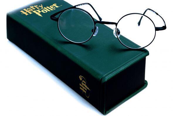 Los libros de J. K. Rolling, atraparon y transportaron a varias generaci...