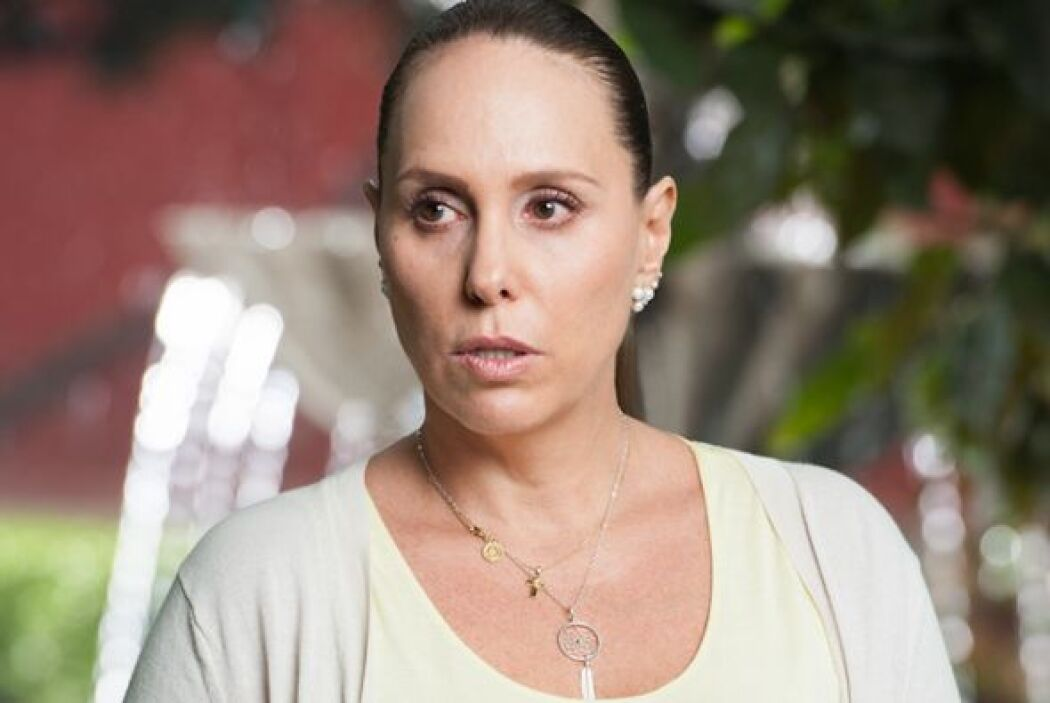 Azela Robinson es otra de las actrices que lamentó la pérdida de Irma Lo...