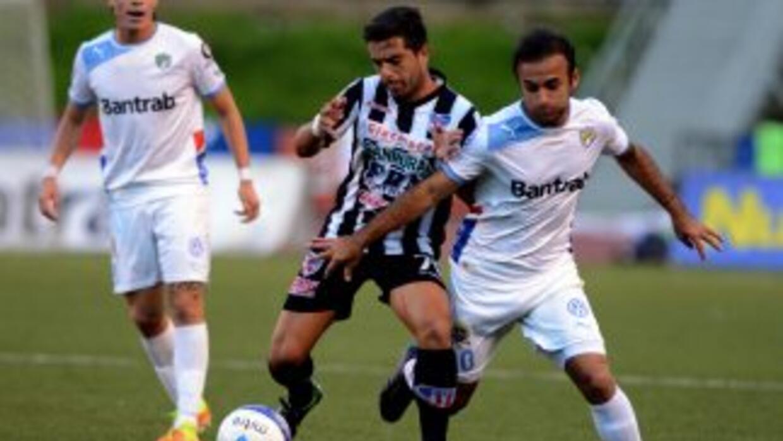 Comunicaciones y Heredia jugarán la gran final del torneo guatemalteco t...