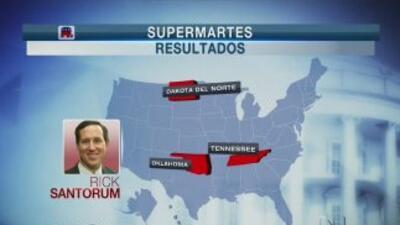 Analistas parecen de acuerdo al decir que Mitt Romney vence pero no conv...