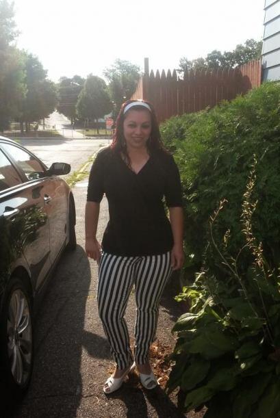 @Laveneamericana: #yosoytona orgullosa d mis 45 anos...saludos desde Fit...