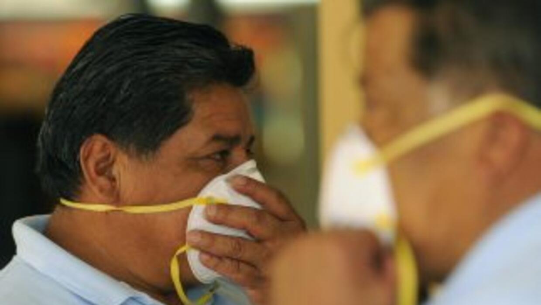 Medidas ante H1N1 en Ecuador. (Imagen de Archivo).