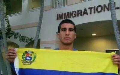 ¿Qué encargos enfrenta el venezolano arrestado por ICE en su entrevista...